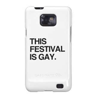 This festival is gay samsung galaxy s covers