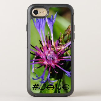 This Floral Sting iphone 6/6s OtterBox OtterBox Symmetry iPhone 7 Case