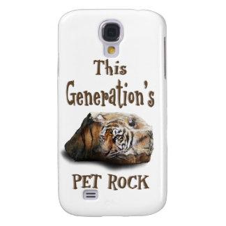 This Generation's Pet Rock Samsung S4 Case