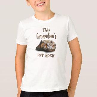 This Generation's Pet Rock T-Shirt