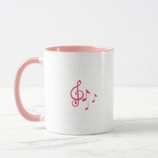 This Girl Plays Piano What's Your Superpower Girls Mug