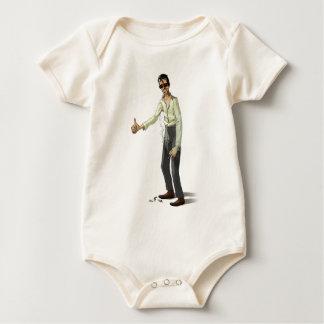 This Guy Baby Bodysuit