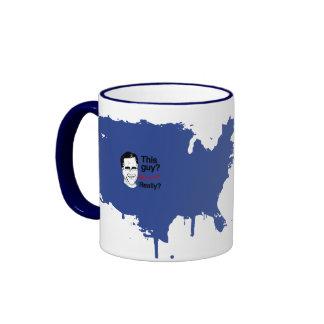 This guy Really Romney.png Coffee Mug