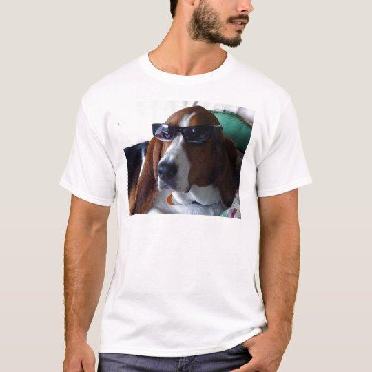 This hound dog is one kool kat T-Shirt