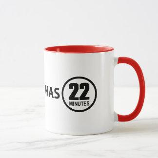This Hour Has 22 Minutes Mug