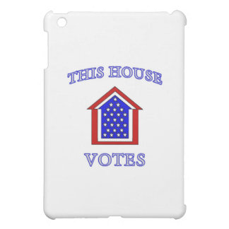 This House Votes Cover For The iPad Mini