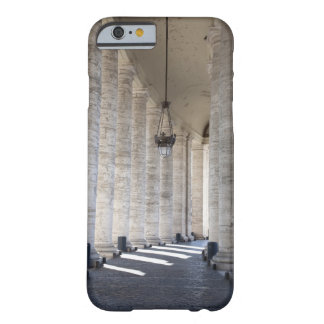 This image was taken inside the portico of Saint Barely There iPhone 6 Case