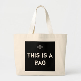 This is a bag Tote Bag