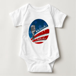 This is a Big Fucking Deal, Health Care Reform Law Baby Bodysuit