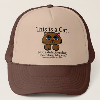 This is a Cat Hats