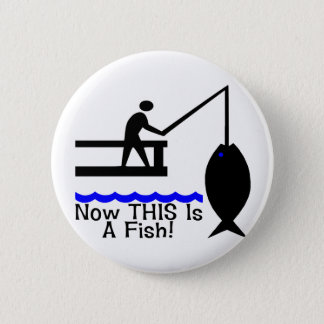 THIS Is A Fish Button