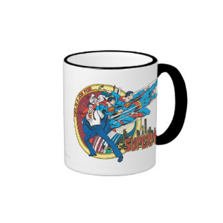This is a job for�Superman Coffee Mugs
