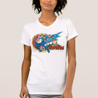 This is a job for�Superman Tank Tops