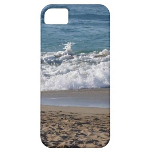 This is a photograph of my favorite beach so far i iPhone 5 cover