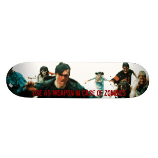 This is a weapon skate boards