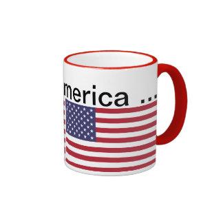This is America ... Mug
