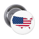 this is america, smart one pinback buttons