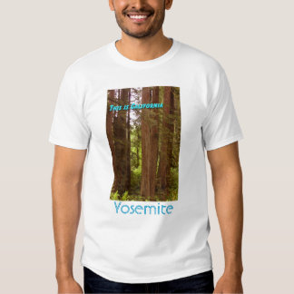 THIS IS CALIFORNIA ! T-Shirt