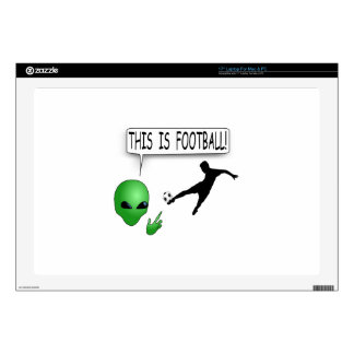 This Is Football Decals For Laptops