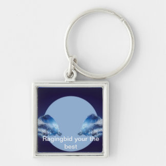 this is for raging bid keychain