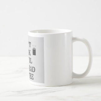 This is for the coffee lover coffee mug