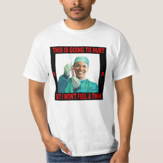 THIS IS GOING TO HURT, YOU NOT ME. T-Shirt