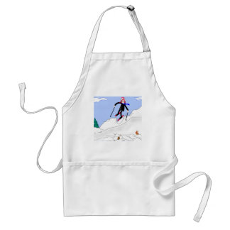 this-is-gonna-hurt 1 adult apron