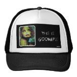 This is Goodbye, Zombie Trucker Hat