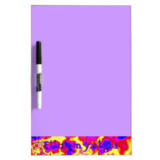 This is how Fibromyalgia feels...  Any questions? Dry-Erase Whiteboards