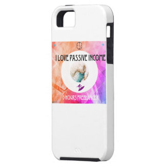 This is insane! iPhone SE/5/5s case