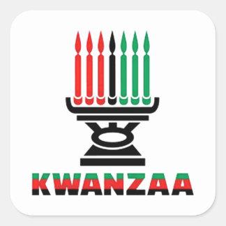 This Is Kwanzaa Kwanzaa Holiday Sticker