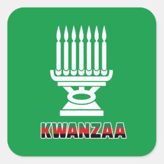 This Is Kwanzaa Kwanzaa Holiday Stickers