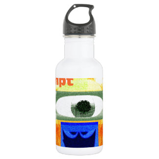 This is my attempt 2 water bottle