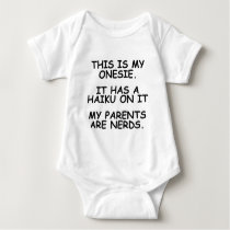 This Is My Baby Bodysuit