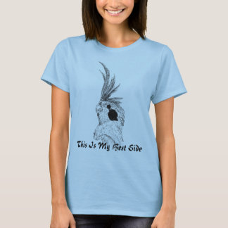 This Is My Best Side T-Shirt