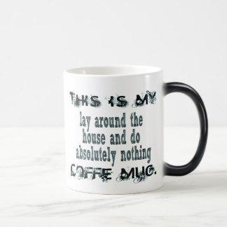 """This is my """" """" Coffee Mug."""