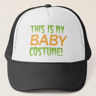 This is my Costume Halloween design Trucker Hat