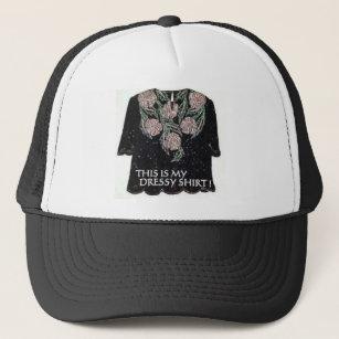 THIS IS MY DRESSY SHIRT TRUCKER HAT 34ffc8b305e
