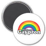 THIS IS MY GAYPRON -.png Magnets