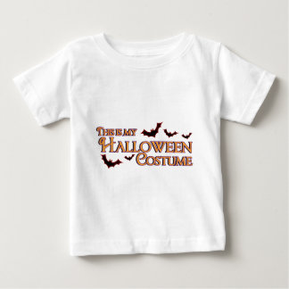 This is my Halloween Costume Baby T-Shirt