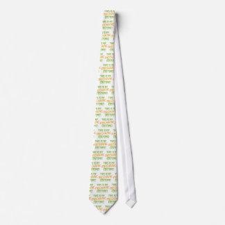 This is my MECHANIC costume Tie