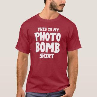 This is My Photobomb Shirt
