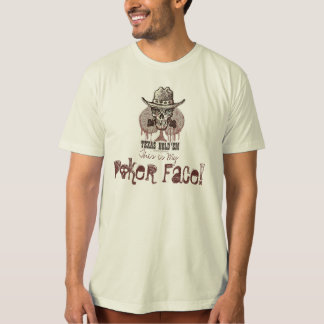 This is My Poker Face! T-Shirt