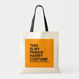 THIS IS MY PRINCE HARRY COSTUME - Halloween -.png Canvas Bag