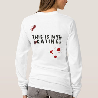 This is my skating shirt