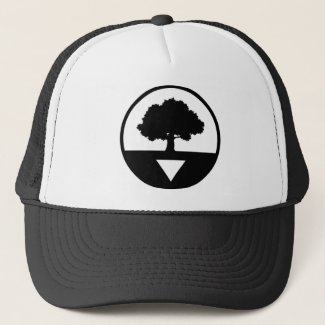 This Is My South Logo Trucker Hat