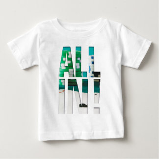 This is my sport more poker all in baby T-Shirt