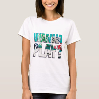 This is my sport more poker all in T-Shirt