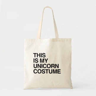 THIS IS MY UNICORN HALLOWEEN COSTUME -.png Canvas Bags