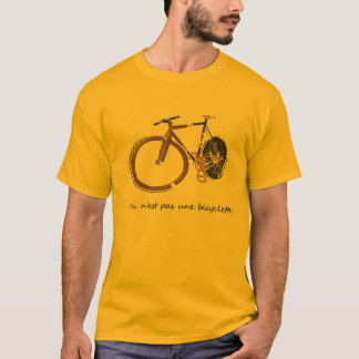 This is Not a Bike T-Shirt